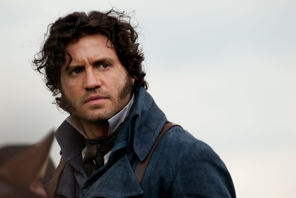 edgar ramirez actor wide wallpapers