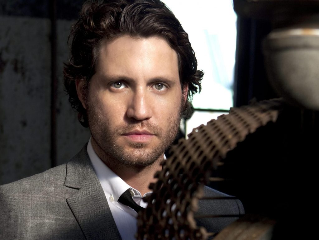 Edgar Ramirez Wallpapers