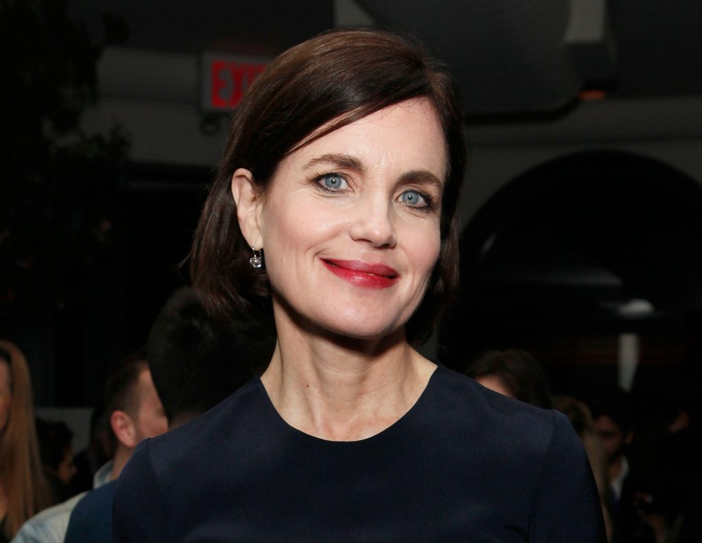 elizabeth mcgovern makeup wallpapers