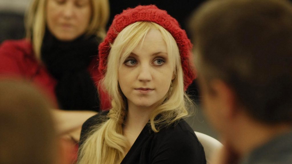 evanna lynch hat wallpapers