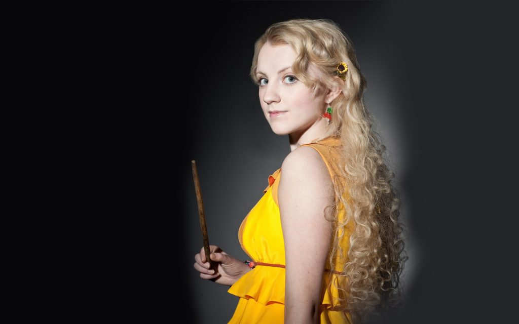 evanna lynch wallpapers