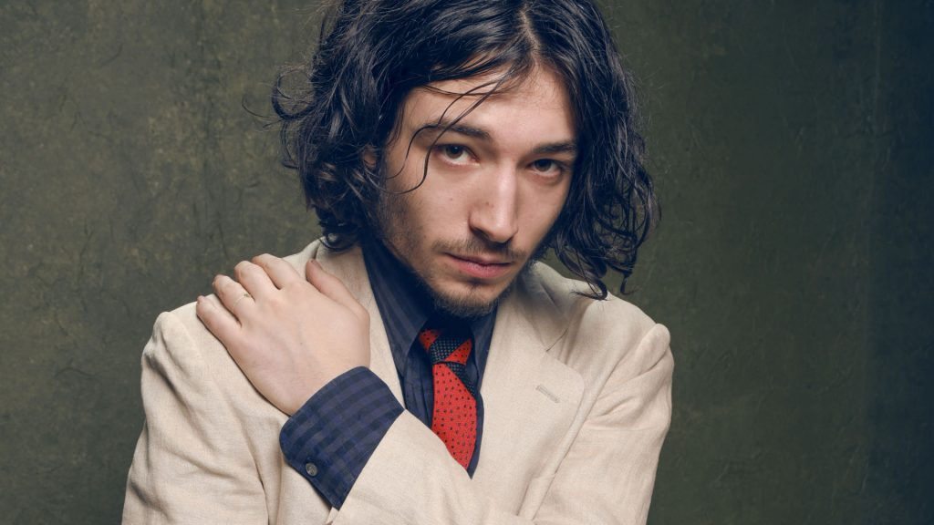 ezra miller wallpapers