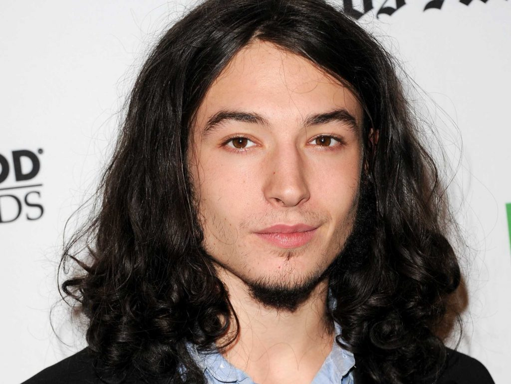 ezra miller photos wallpapers