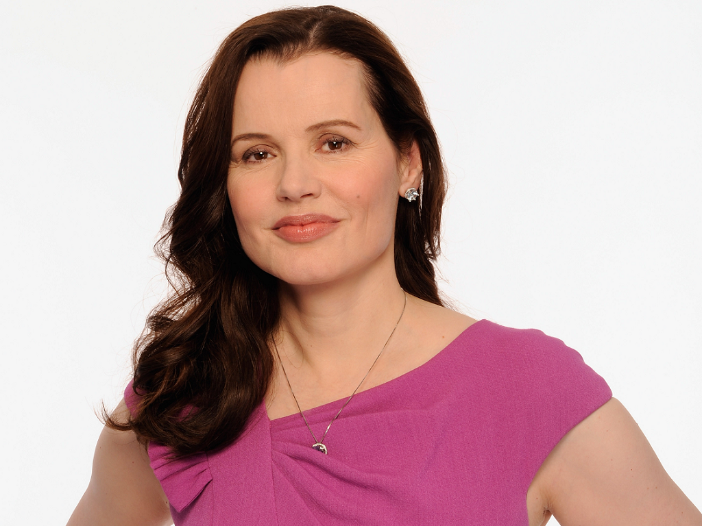 geena davis actress wallpapers