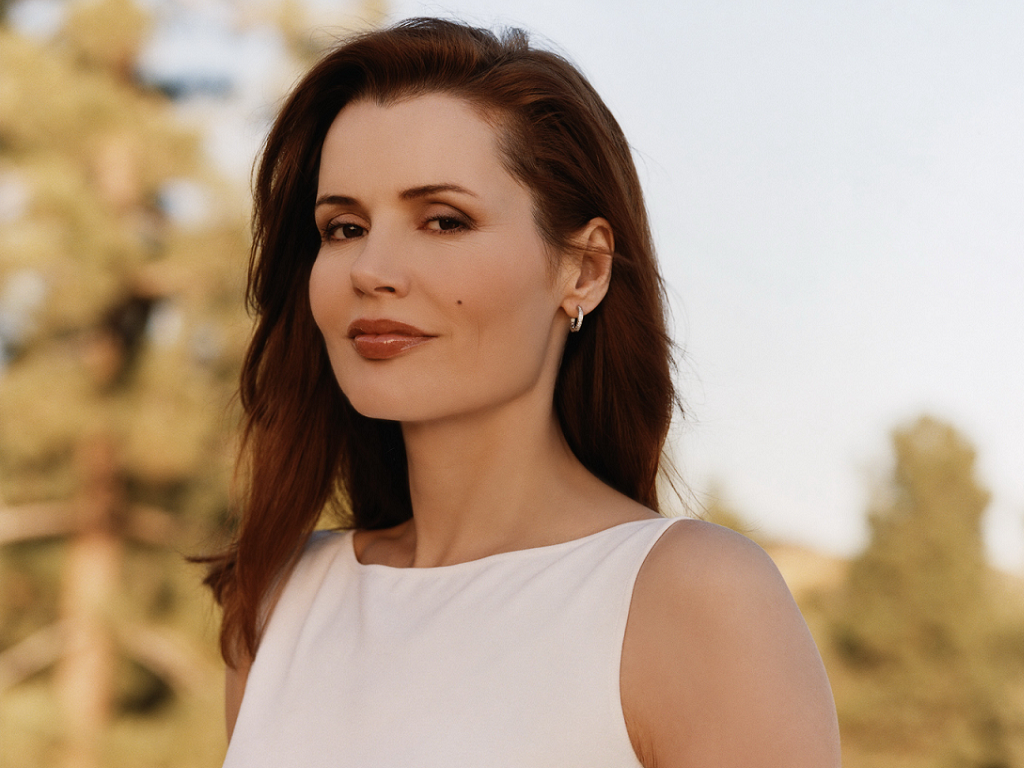 geena davis makeup wallpapers