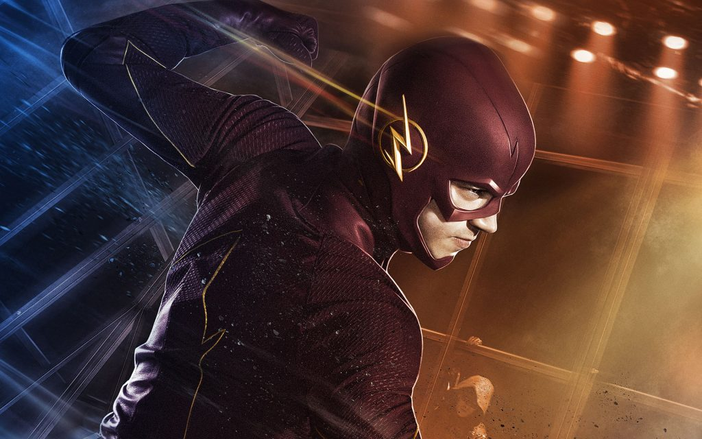 grant gustin actor the flash wallpapers
