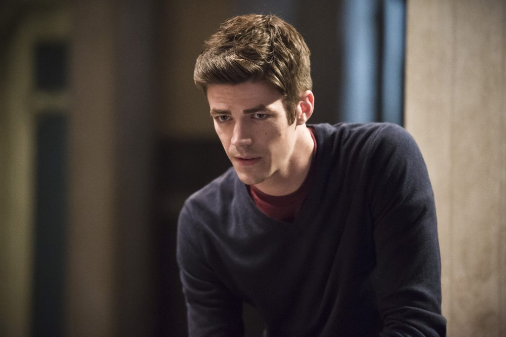 grant gustin widescreen hd wallpapers