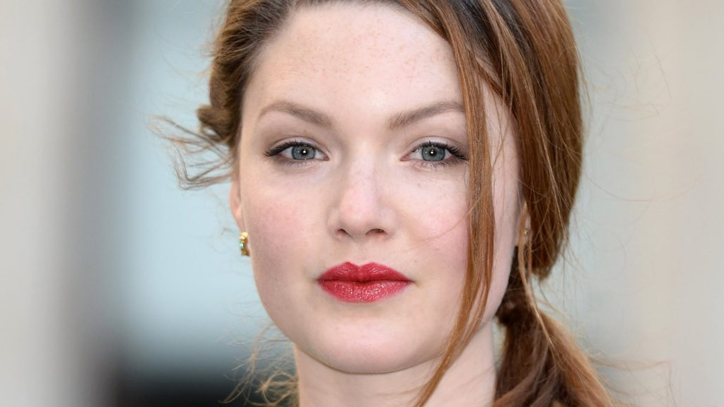 holliday grainger makeup wallpapers