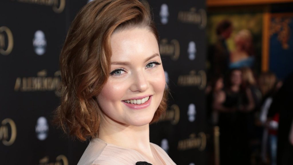 holliday grainger smile wallpapers