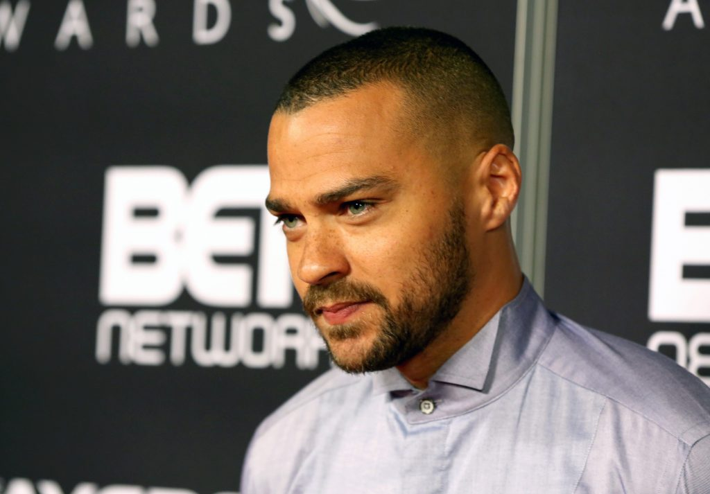 Jesse Williams wallpapers