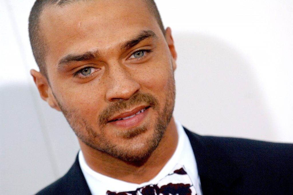 jesse williams wide hd wallpapers
