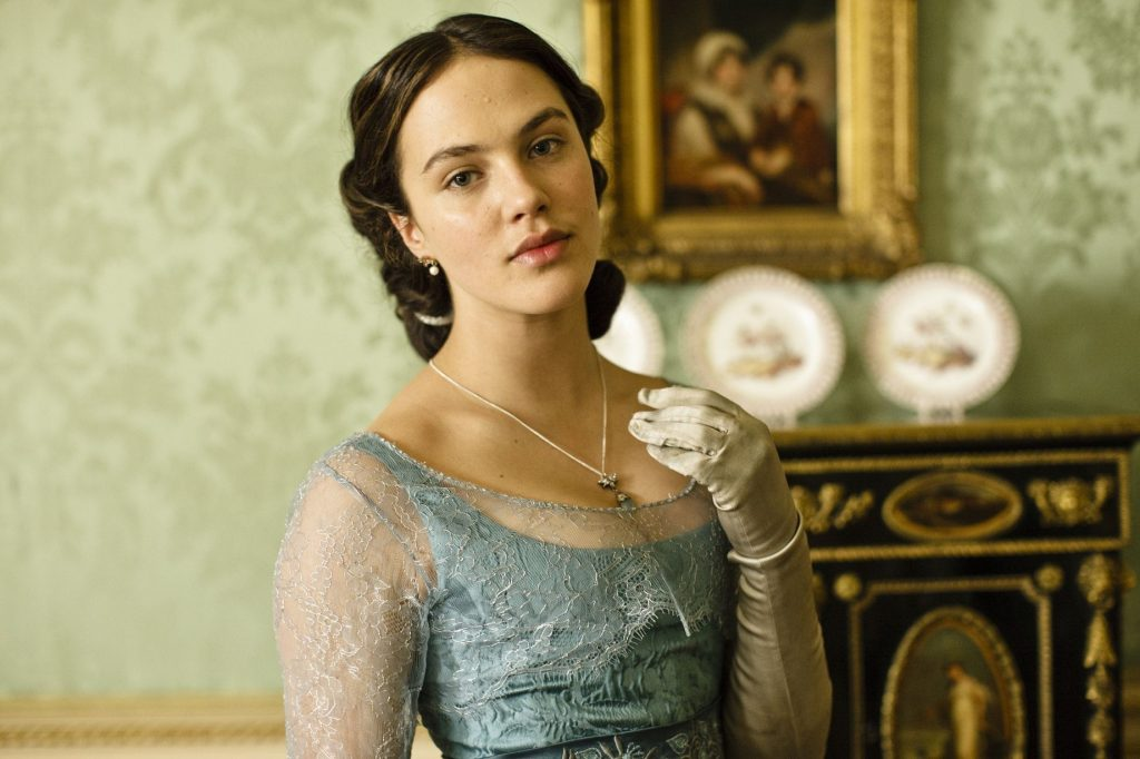 jessica brown findlay actress wallpapers