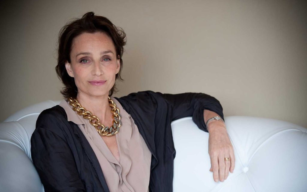 kristin scott thomas computer wallpapers