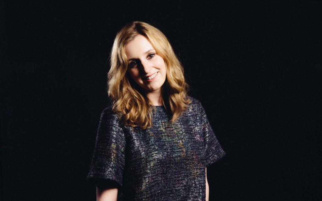 laura carmichael smile desktop wallpapers