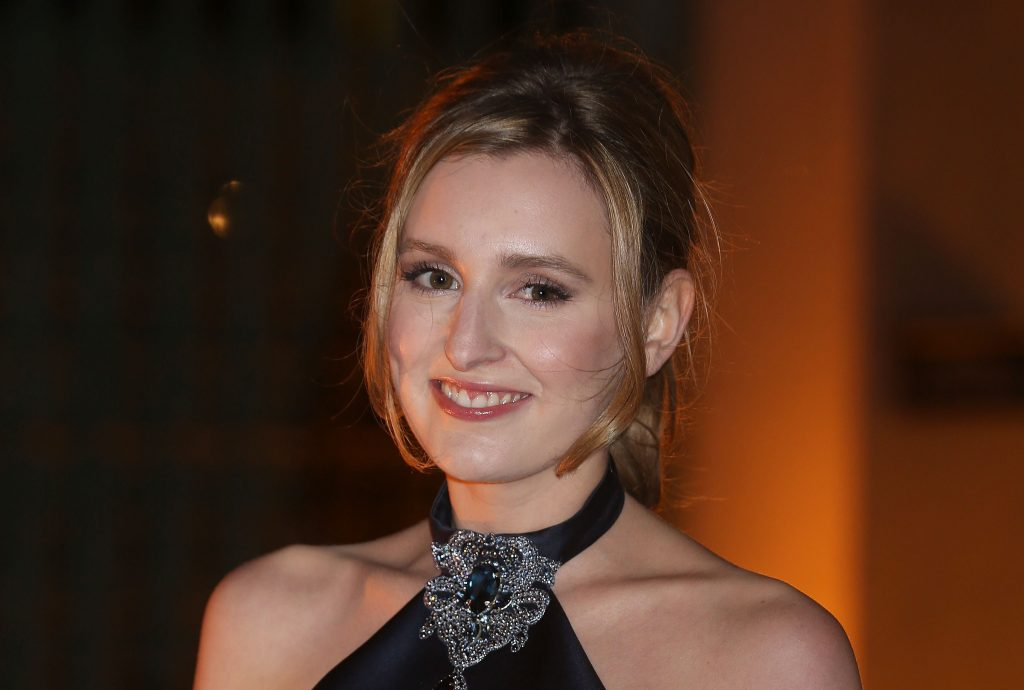 laura carmichael wallpapers