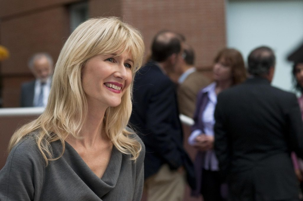 laura dern smile wallpapers
