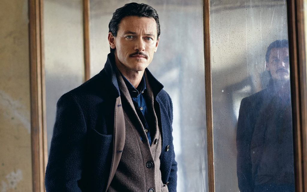 luke evans actor hd wallpapers
