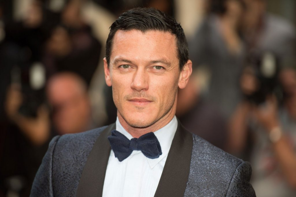 luke evans celebrity wallpapers