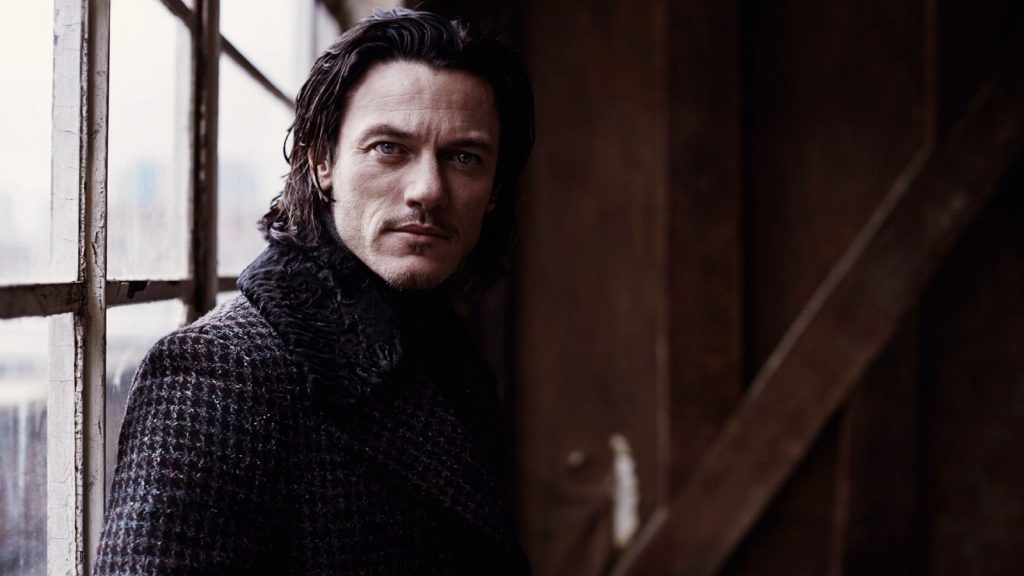 luke evans computer wallpapers
