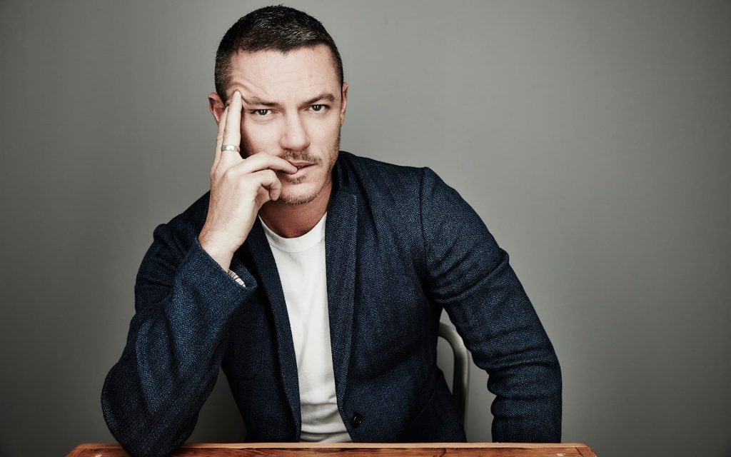 luke evans desktop wallpapers
