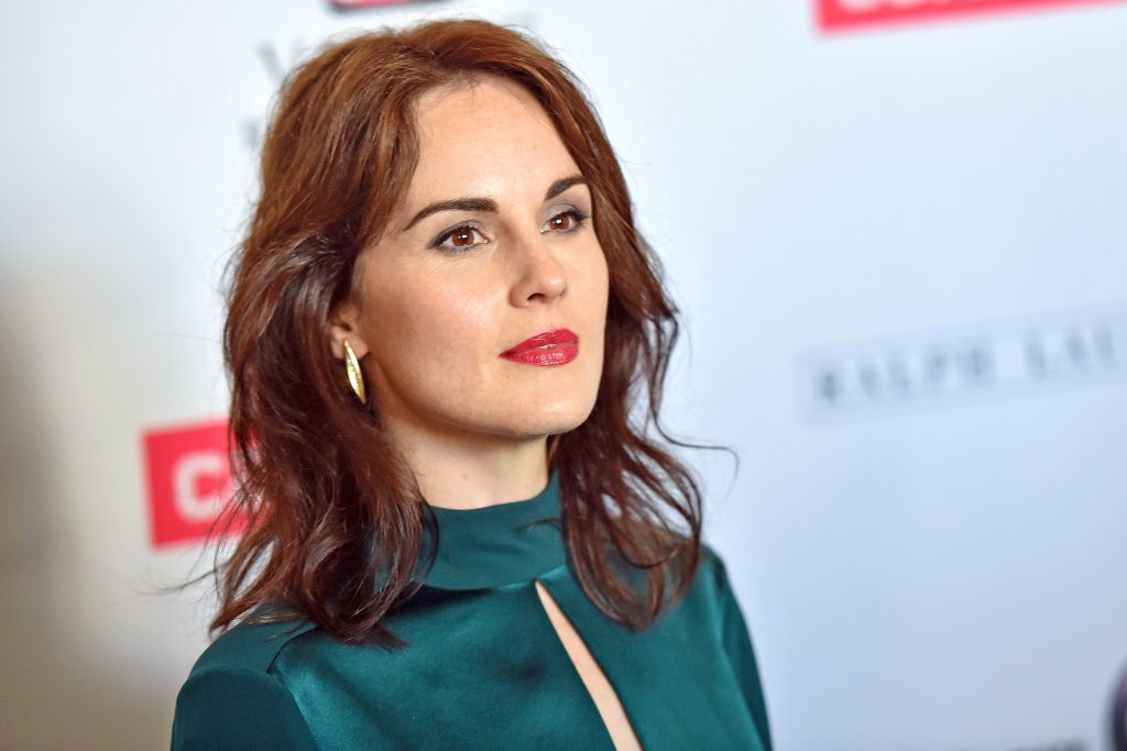 michelle dockery celebrity hd wallpapers