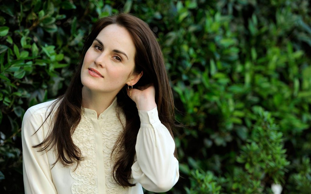 michelle dockery background wallpapers