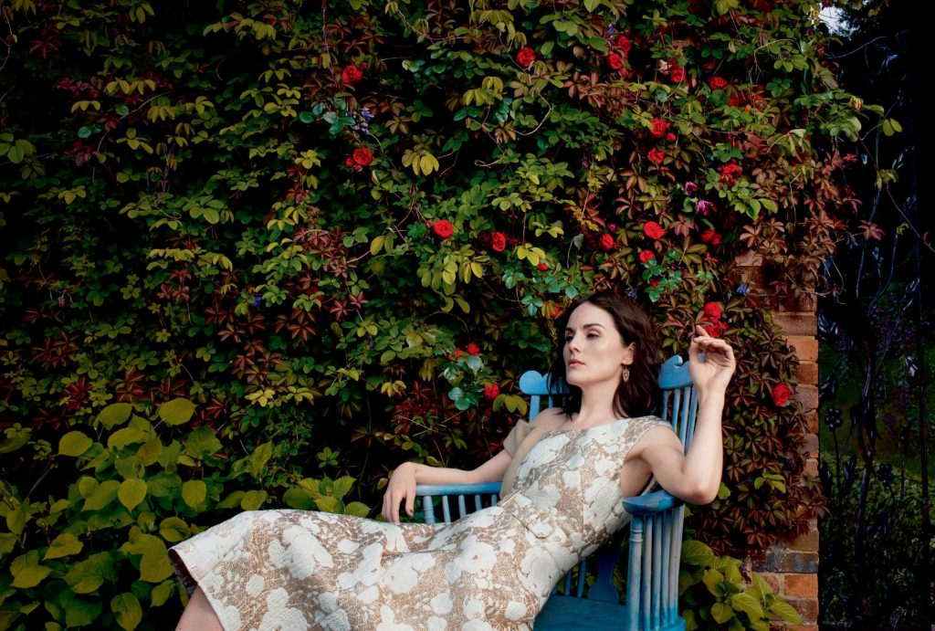 Michelle Dockery Wallpapers