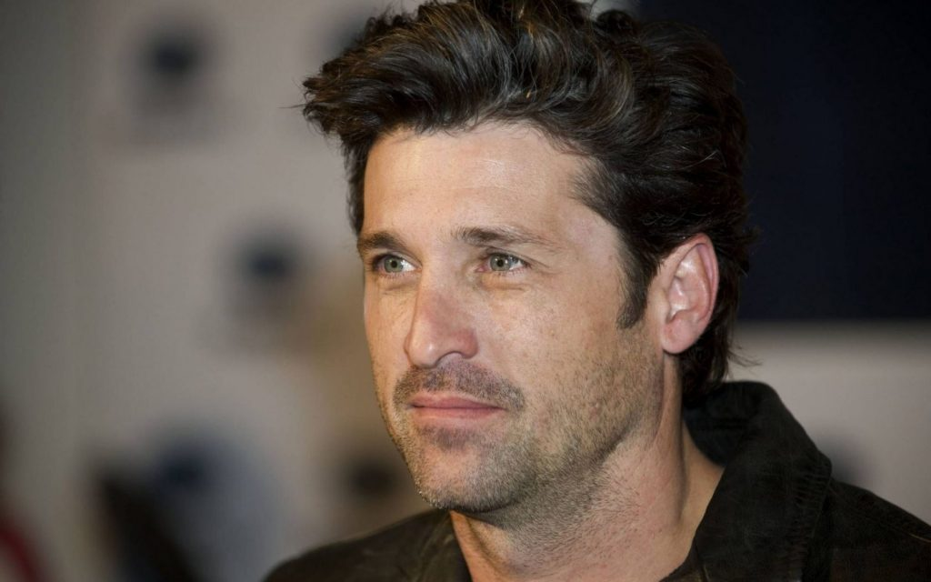 patrick dempsey computer wallpapers