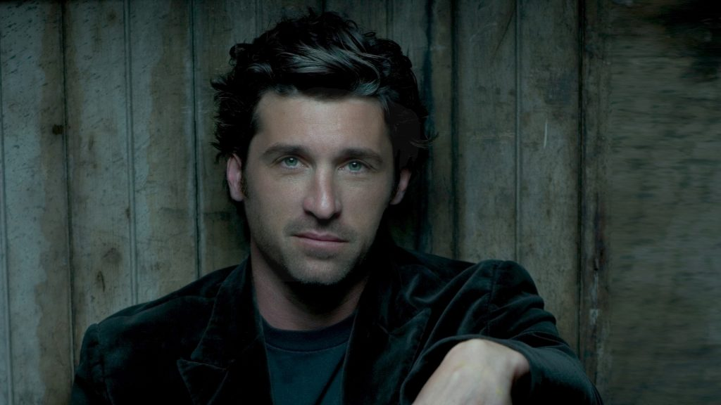 patrick dempsey desktop wallpapers