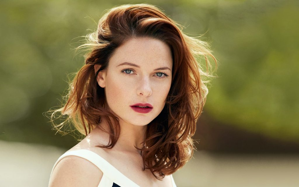 rebecca ferguson wallpapers