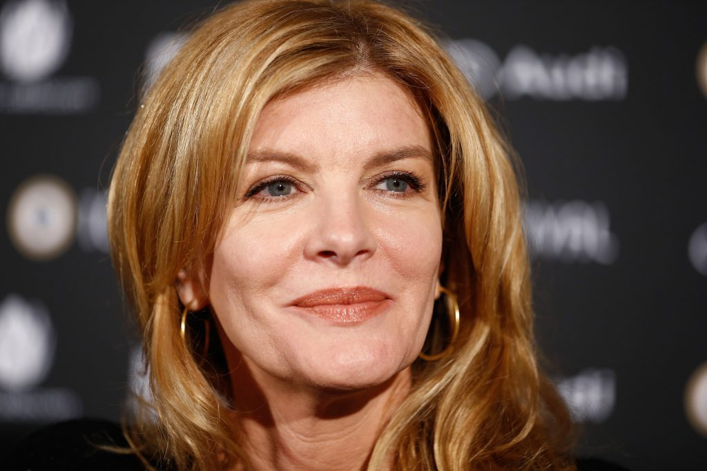 rene russo face wallpapers