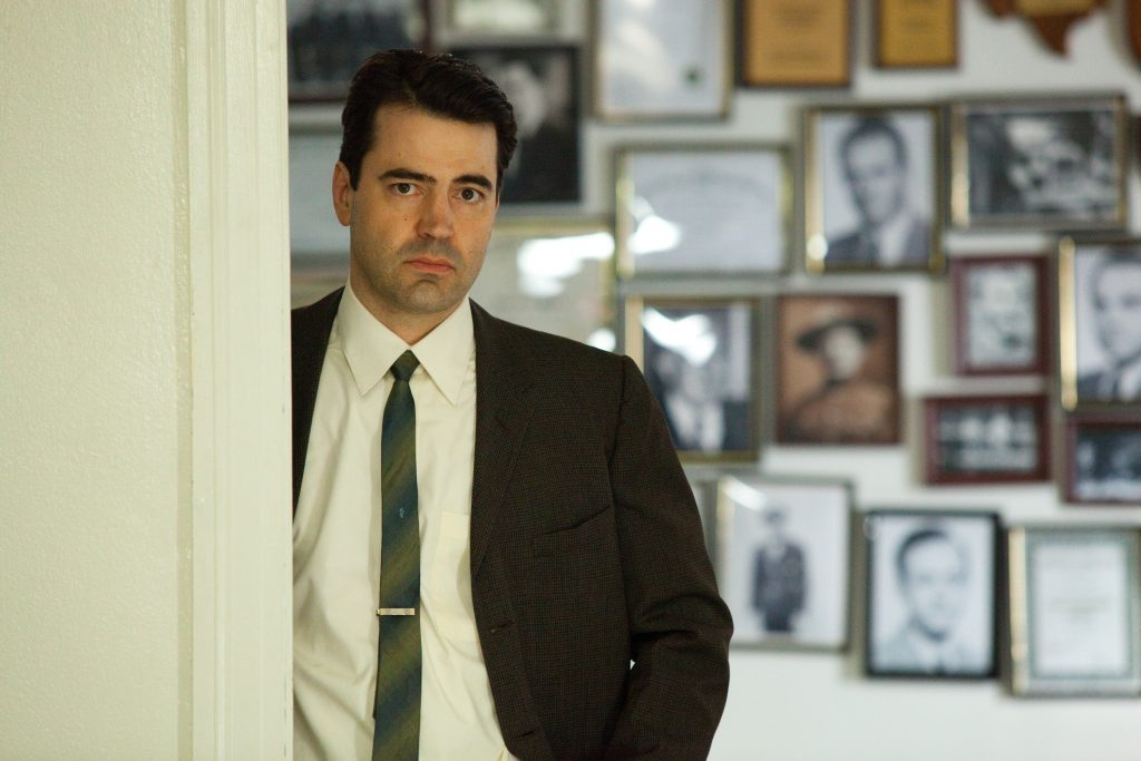Ron Livingston Wallpapers