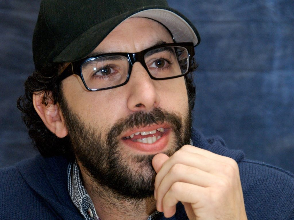 sacha baron cohen computer wallpapers