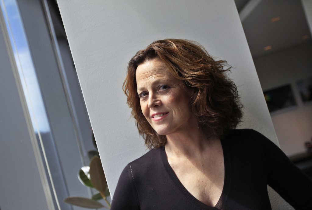Sigourney Weaver Wallpapers