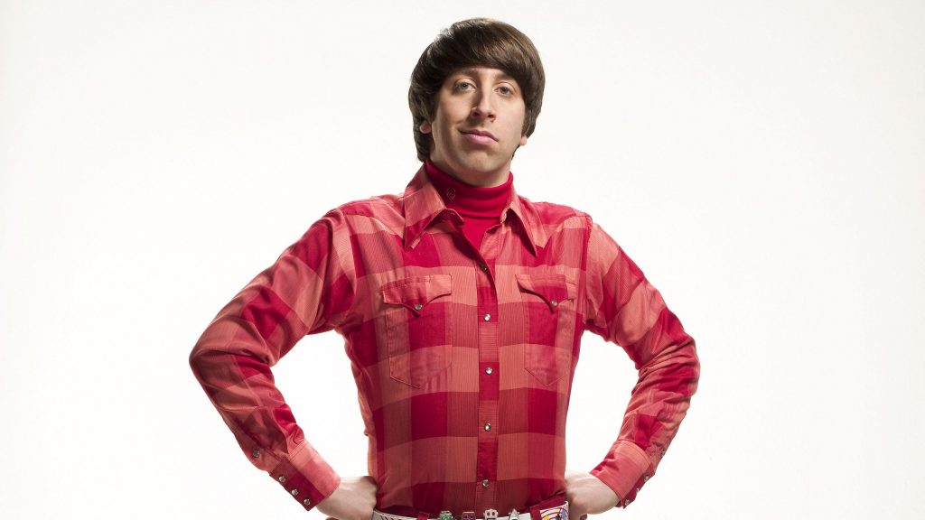 simon helberg wallpapers