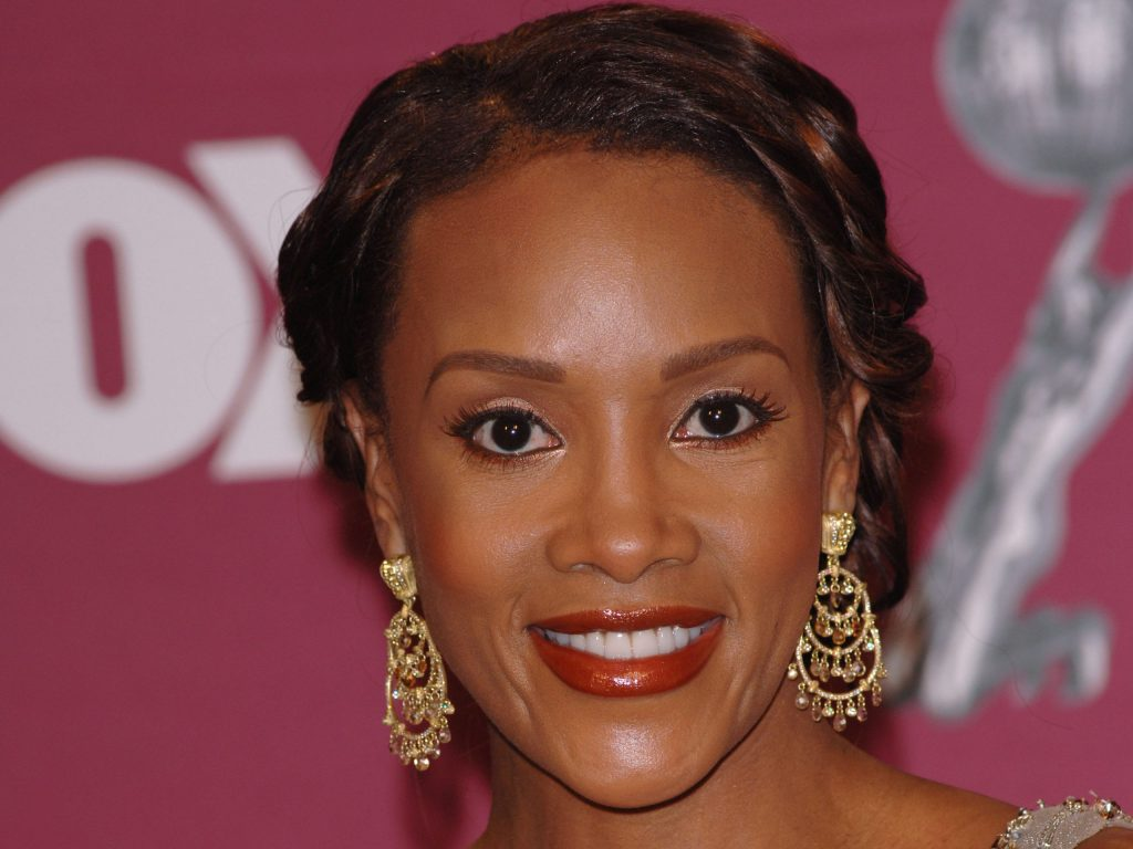 Vivica Fox Wallpapers