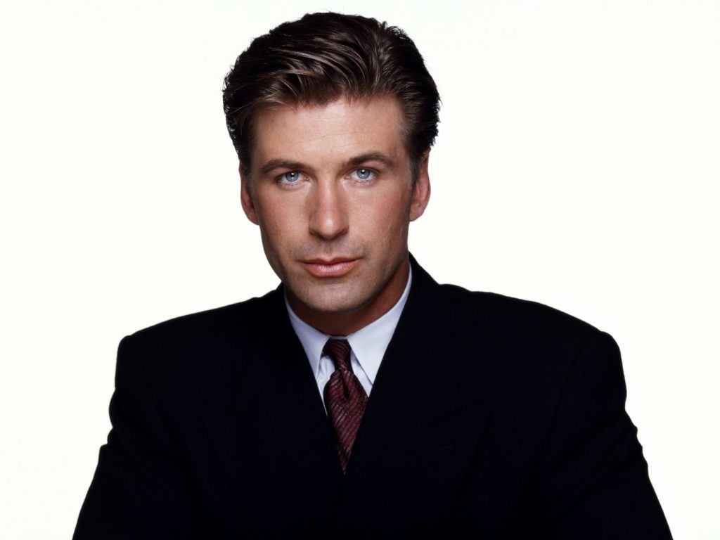 Alec Baldwin wallpapers
