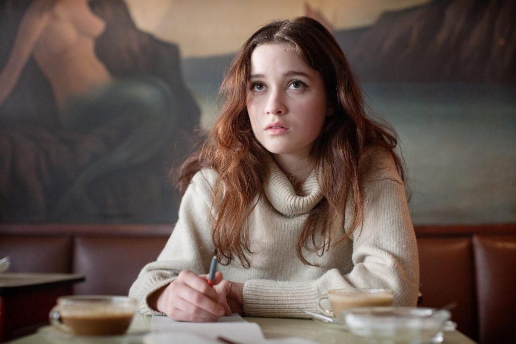 alice englert wallpapers