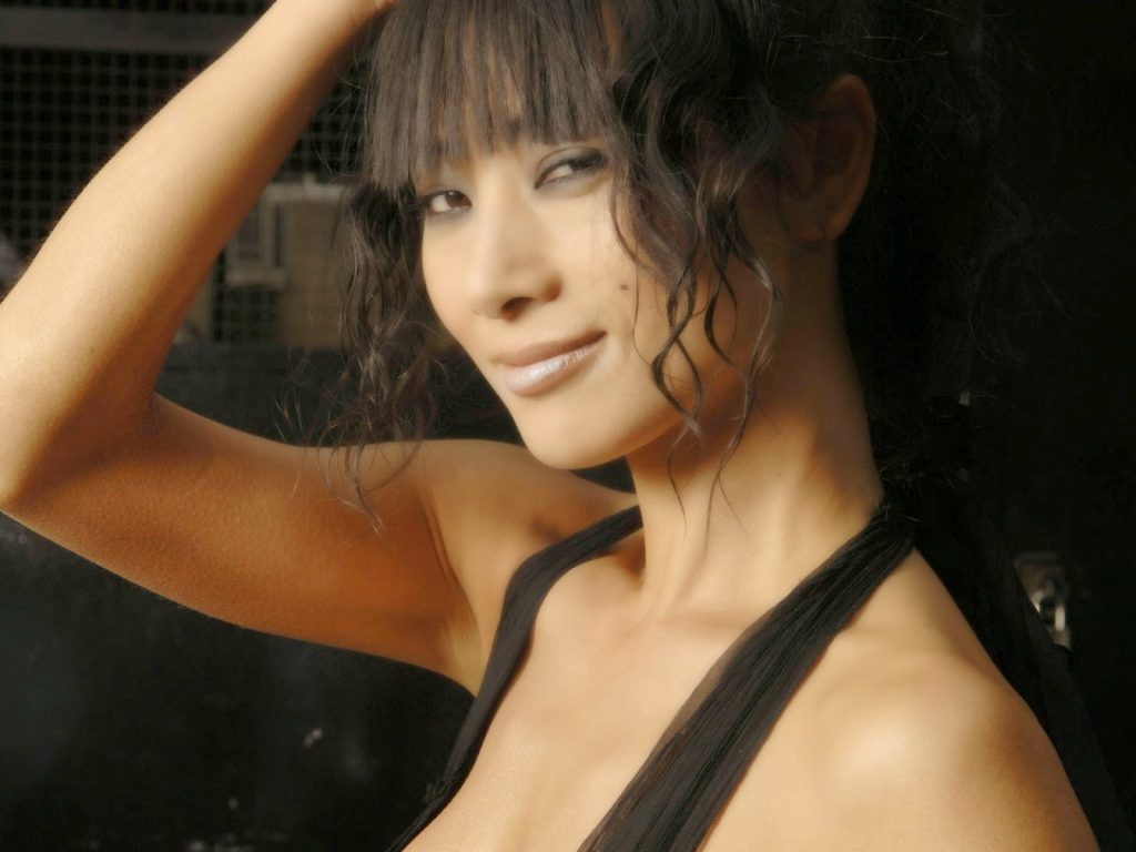 bai ling computer wallpapers