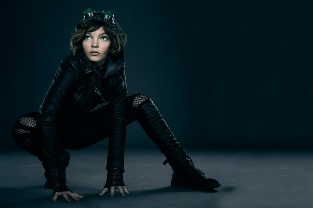 camren bicondova actress widescreen wallpapers