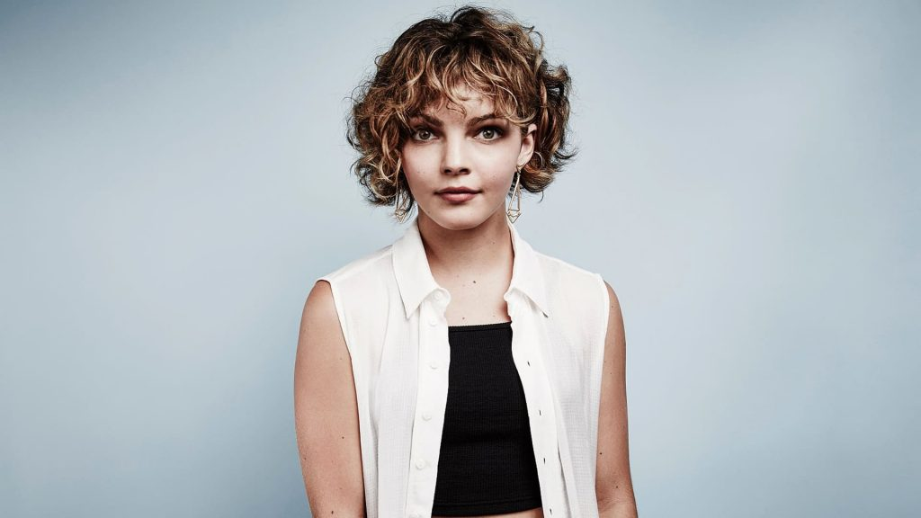 camren bicondova makeup wallpapers