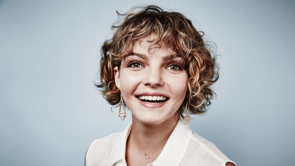 camren bicondova smile wallpapers
