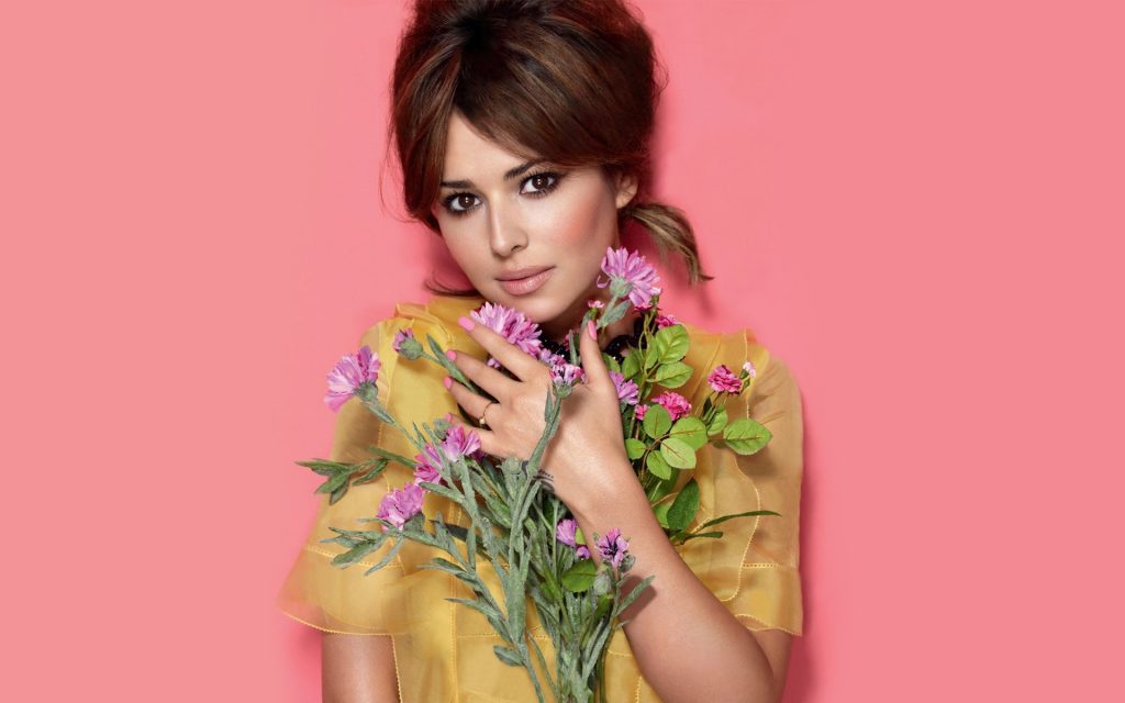 cheryl cole desktop wallpapers