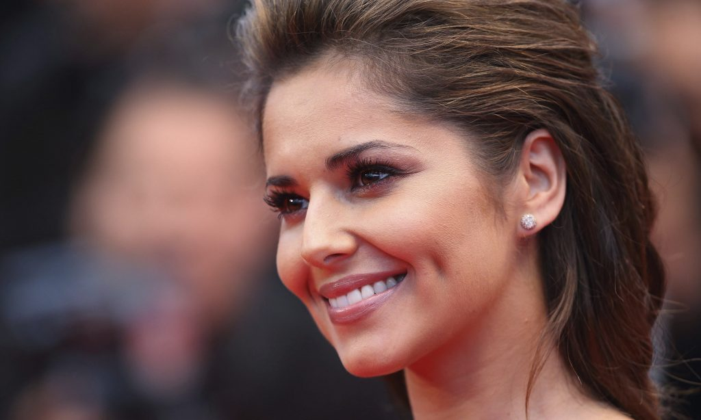 cheryl cole hairstyle wallpapers