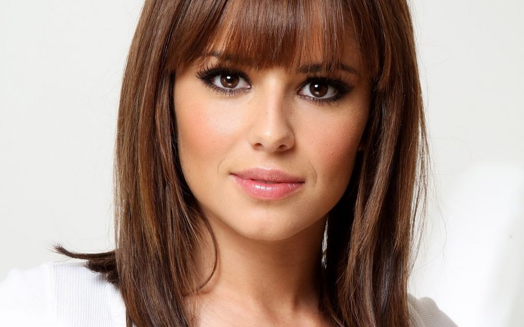 cheryl cole makeup wallpapers