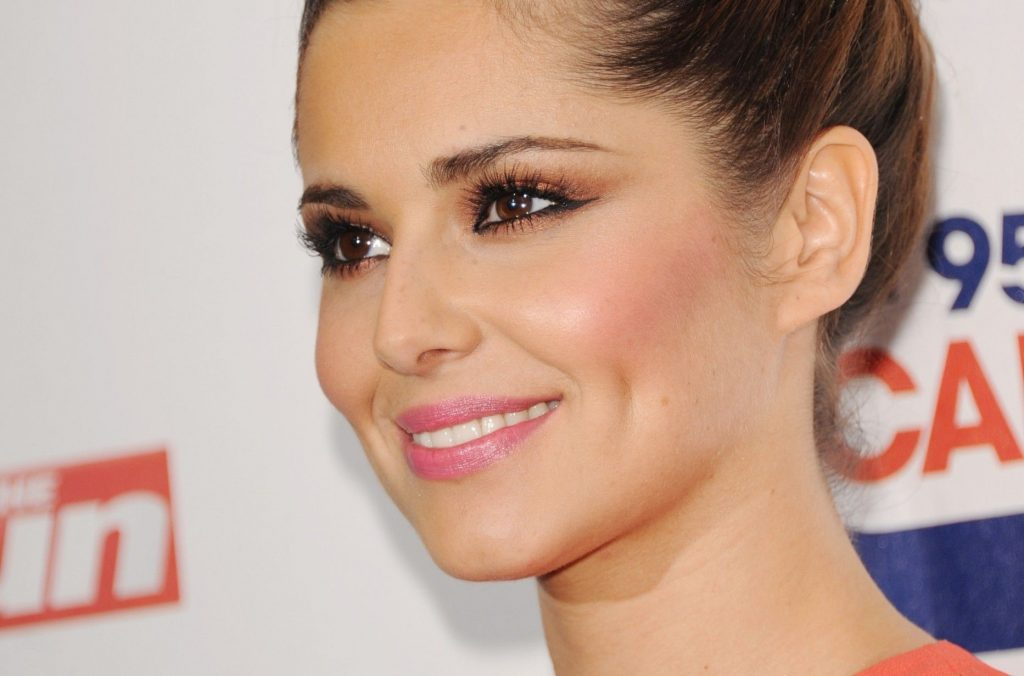 cheryl cole makeup pictures wallpapers