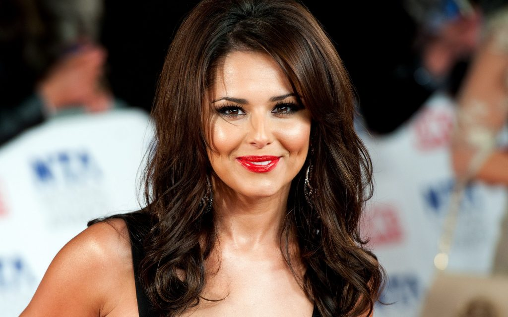 cheryl cole singer wallpapers