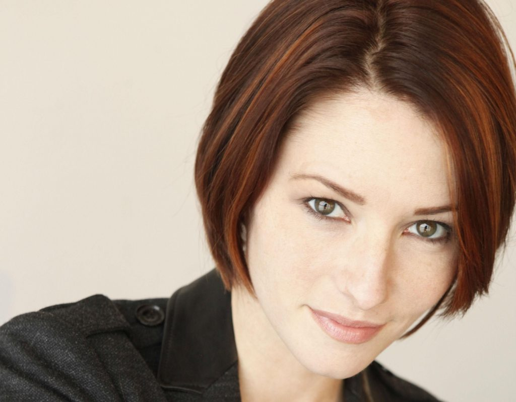 chyler leigh face wallpapers