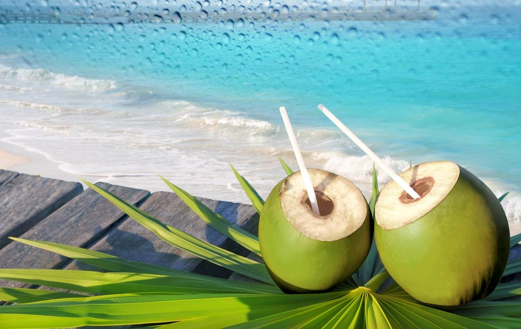 coconut water wallpapers