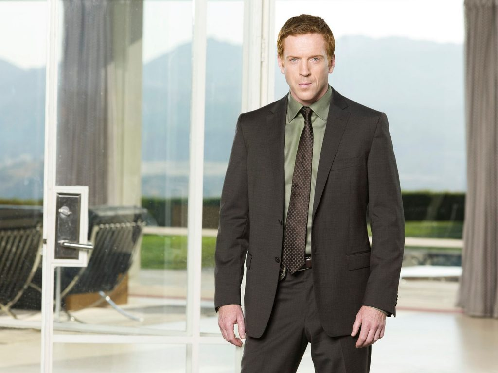 Damian Lewis Wallpapers